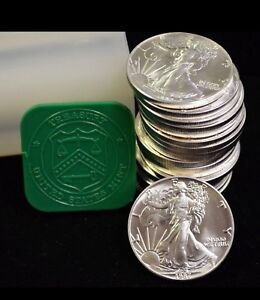 Wanted: ISO: Silver Eagles/Liberty Silver Coins Bullion