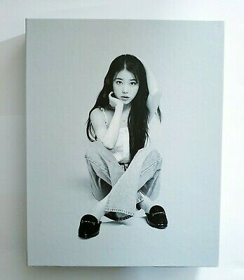 K-POP IU Limited Photo Binder - Official April 2020 Limited Goods