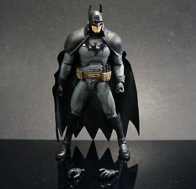 "DC Universe Multiverse Rebirth Lex Series Gotham Gaslight Batman 6"" Figure"