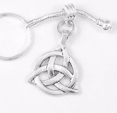 - Celtic knot key chain Celtic knot keychain Irish Scottish Best Jewelry gift