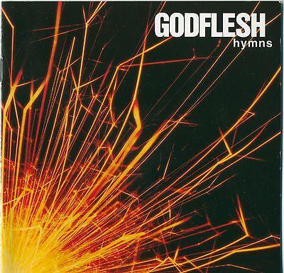 GODFLESH - Hymns Art Print Poster 12 x 12