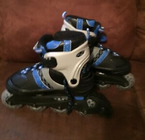 Youth Roller Blades fits size 1-4