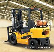 NEW 1.8t Container LPG QUALITY Forklifts 1.8t - Nissan Engine! Hallam Casey Area Preview