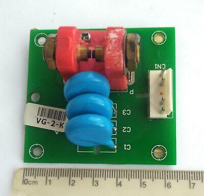 Welder Accessories High Frequency Arc Circuit Board Tungsten Diameter 3mm
