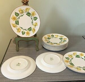 Wedgwood KingCup Dishes