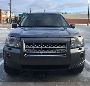 Land Rover LR2 2009 (CARPROOF is available)