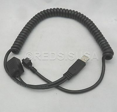 Verifone Vx810 Usb 14 Pin Pad Cable 08541-01-r