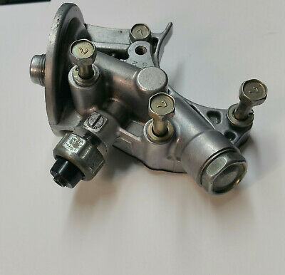 Oil Filter Housing (forward facing) 6 bolt 1G DSM