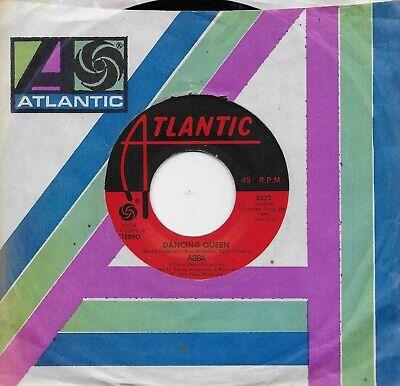 ABBA  Dancing Queen / That's Me  original 45 from 1976