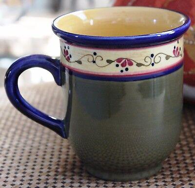 Home & Garden Party Stoneware Welcome Home Mug 4 1/4
