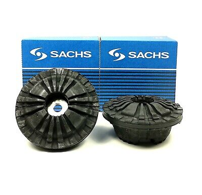2x SACHS 802 082 Domlager Vorne Audi A4 B5 A6 C5 A8 VW Passat 3B2 3B3 3B5
