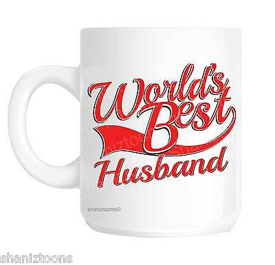 Husband World