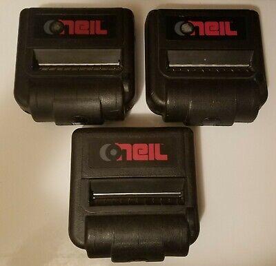 Oneil Datamax Mf4t 200232 Bluetooth Printer