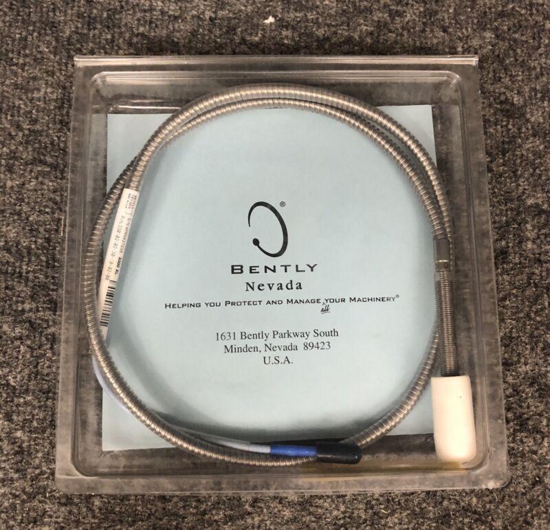 BENTLY NEVADA 330102-02-30-10-02-00 Proximity Sensor 3300XL 8mm