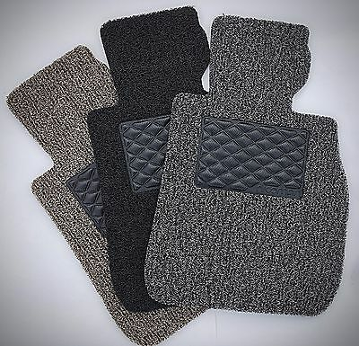 NICOMAN Heavy Duty All Weather RuBBER BMW 1 Series E87E81 2004 2012 Car Mats