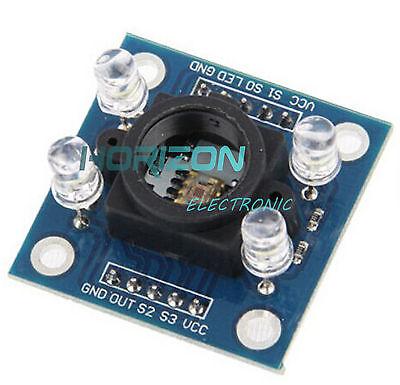 Tcs230 Tcs3200 Detector Module Color Recognition Sensor For Mcu Arduino Best