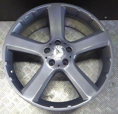 1x Mercedes ML GL X164 Alufelge 8,5Jx20 ET56 A1644011102