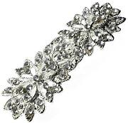 Diamante Hair Slides