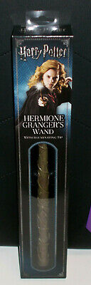 Hermione Granger's Wand (Harry Potter Hermione Granger's Illuminating Wand, new fast)