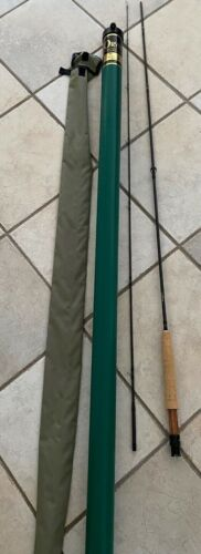 """Orvis Clearwater 8' 6"""" 5wt Model 865  2-pc Graphite Fly Rod.."""