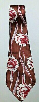 New 1930s Mens Fashion Ties VINTAGE 1930's 4