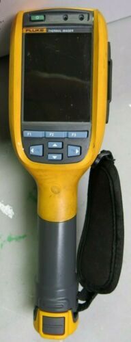 Fluke TI100 Thermal Imager As-Is NO Case Free Shipping