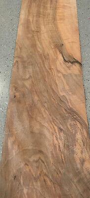 French Walnut Wood Veneer 2 Sheets 42 X 12 7 Sq Ft
