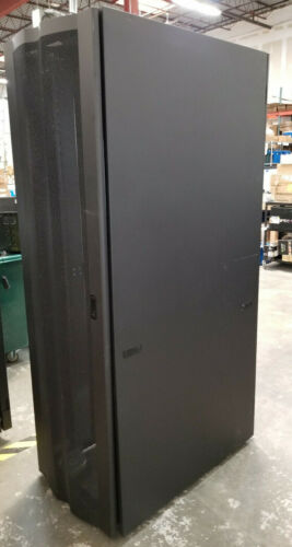 "42U 19"" Server Rack Enclosure with Front & Rear Doors CBNT42U LOCAL PICKUP ONLY!"