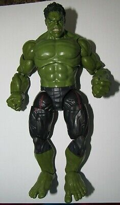 "Marvel Legends 6"" scale figure Age of Ultron Hulk Thanos complete excellent"