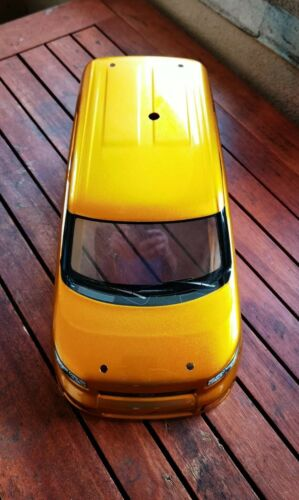 HPI Switch Cion XB Karosserie M Chassis NEU