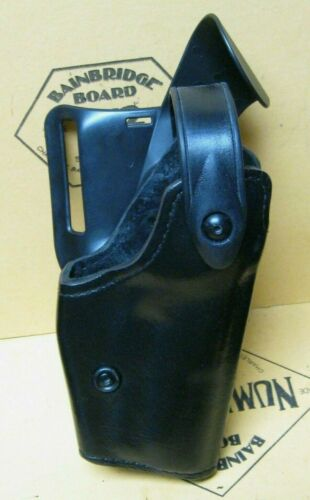 SAFARILAND 6280-74 MID RIDE RH DUTY HOLSTER FOR  SIG SAUER P228 P229 LIGHT USAGE