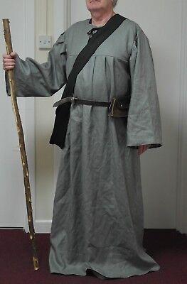 Gandalf the grey robe fancy dress cosplay  - Gandalf The Grey Costume