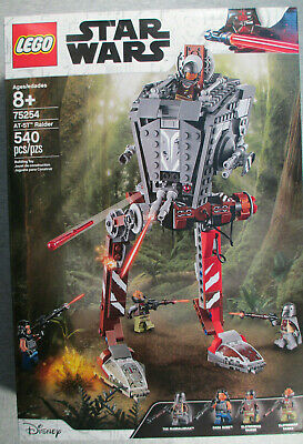 LEGO  AT-ST Raider #75254 - Sealed Box - Star Wars 540 pcs