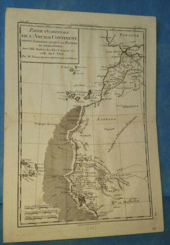 Bonne, c1780 - Northwest Africa