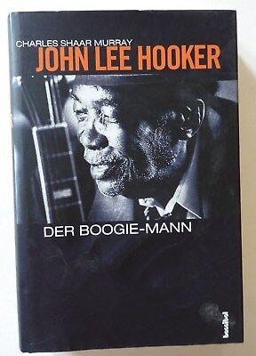 ER BOOGIE-MANN  Charles Shaar Murray   hannibal Vlg (Der Boogie-mann)