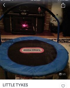 Looking to buy aLittle Tikes Trampoline