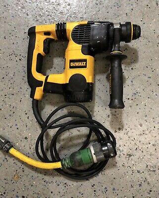 Dewalt Roto Hammer Drill