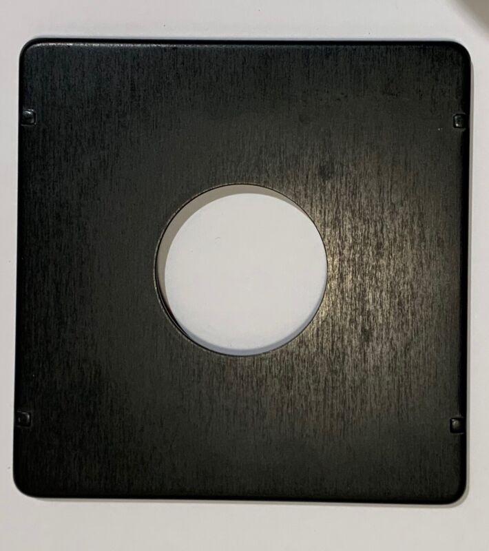 Graflex Copal #0 Lens Board