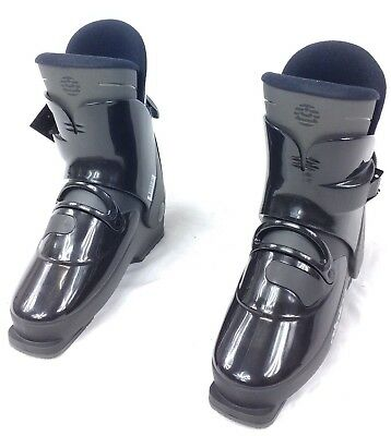 Alpina R4.0 Rear Entry Ski Boot - 31.0, easiest and most comfortable ski boots
