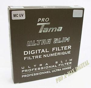 ProTama-52mm-Super-Slim-Digital-MC-UV-Filter-for-B-W-MRC-XSP-Kenko-Zeta-HOYA-HD