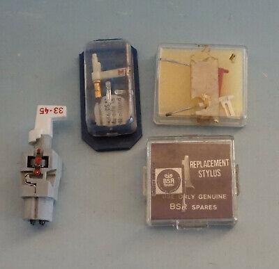 RS1119-329: Tonabnehmer Telefunken / Dual etc. für Plattenspieler