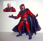 Marvel Legends Series 3 Magneto