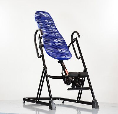 Back Inversion Therapy Table Back Pain Relief Inverter Machine exercise chair ()