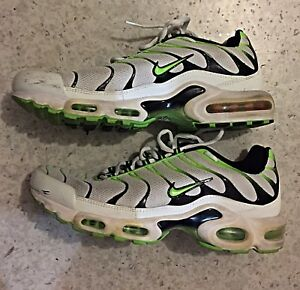 outlet store bfa38 0ce54 ... france nike air max tn size 10us 347ad 45fbd