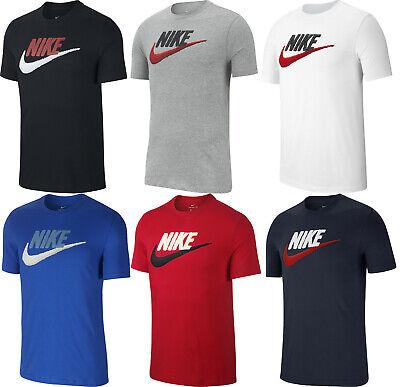Nike Men's Sportswear Logo Tee Shirt - AR4993 - FREE SHIPPING