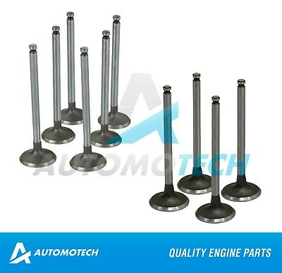 Intake Exhaust valve 1.5 L for Dodge Mitsubishi Colt Mirage