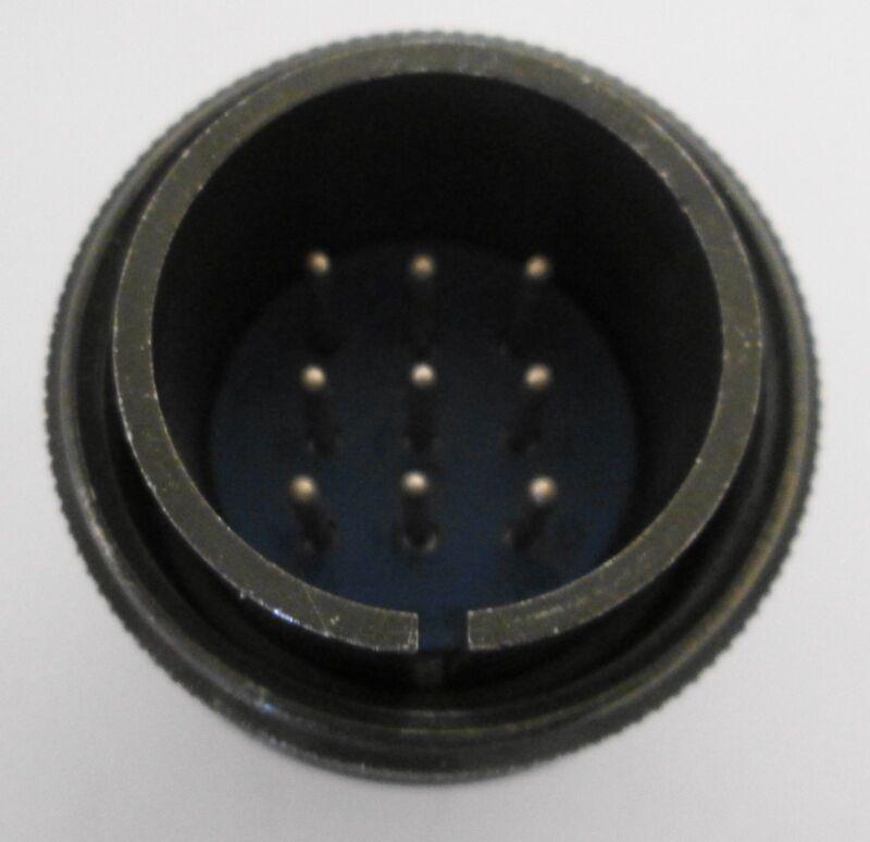 Amphenol 97-3106A22-2CP Circular Connector