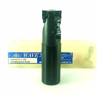 Sumitomo Indexable Endmill Dia 40mm 1.5748 Wrm20r4053e-s40