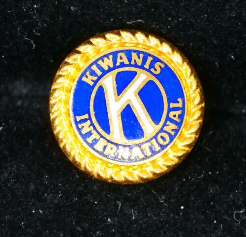 Kiwanis International Lapel Pin