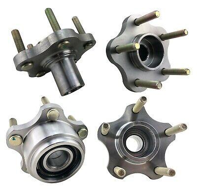 5 Lug Wheel Hub Conversion w/ Bearing 4x114.3 to 5x114.3 for 1989-1994 S13 (4 Lug To 5 Lug Conversion 240sx)